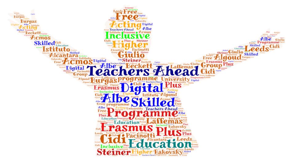 Teachers AHEAD
